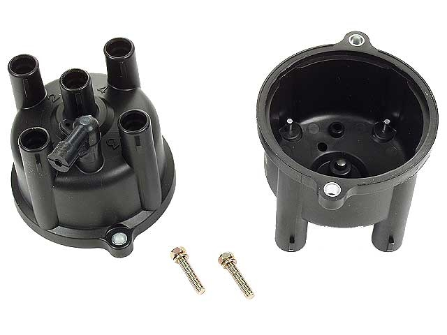 Toyota MR2 Distributor Cap > Toyota MR2 Distributor Cap