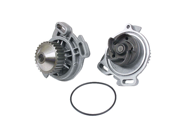 Audi 90 Water Pump > Audi 90 Quattro Engine Water Pump