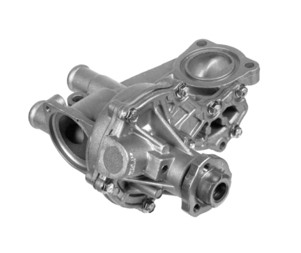 VW Water Pump > VW Corrado Engine Water Pump