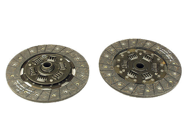 Volkswagen Clutch Disc > VW Passat Clutch Friction Disc