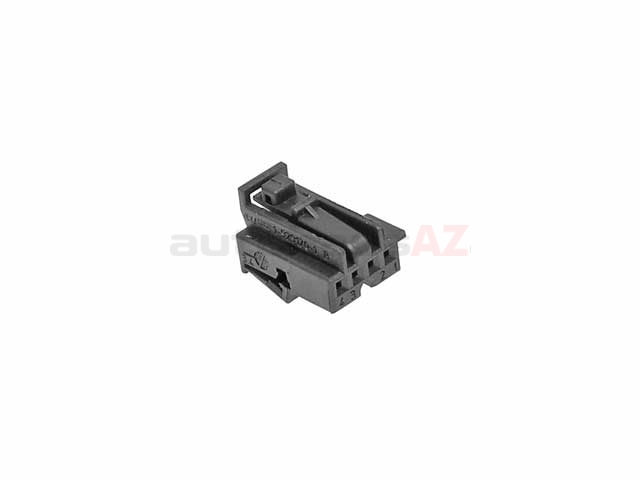 Mercedes a 0375456528 electrical connector for Mercedes benz electrical connectors