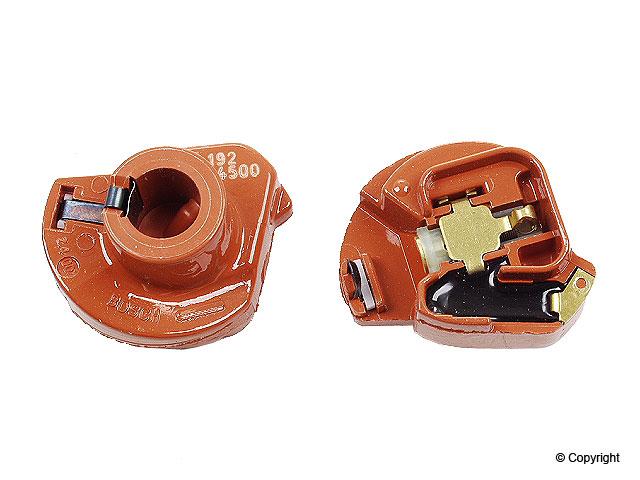 VW Distributor Rotor > VW TranSporter Distributor Rotor