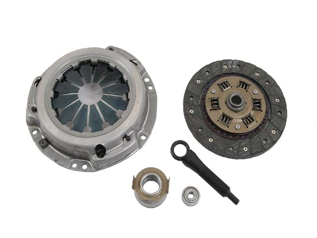 Suzuki Swift > Suzuki Swift Clutch Kit