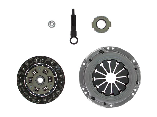 Suzuki Samurai Clutch Kit > Suzuki Samurai Clutch Kit