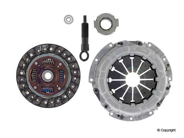Suzuki Clutch Kit > Suzuki Vitara Clutch Kit