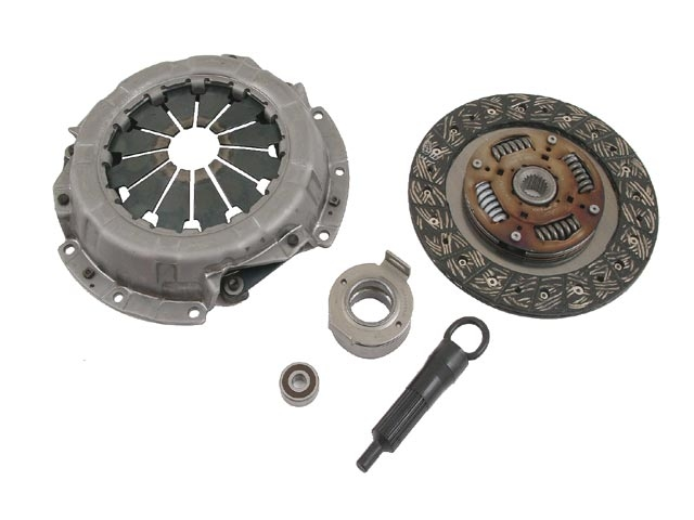 Suzuki Clutch Kit > Suzuki X-90 Clutch Kit