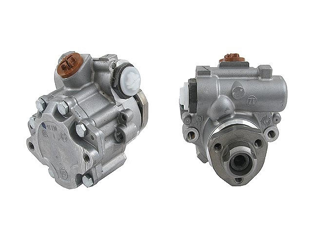 Volkswagen Power Steering Pump > VW EuroVan Power Steering Pump