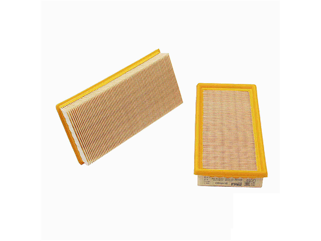 Volkswagen Fox Air Filter > VW Fox Air Filter