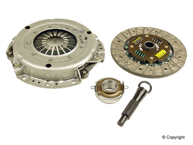 Mitsubishi Cordia Clutch Kit > Mitsubishi Cordia Clutch Kit