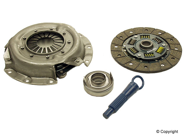 Mitsubishi Mirage Clutch Kit > Mitsubishi Mirage Clutch Kit