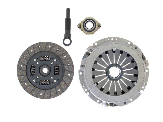 Hyundai Clutch Kit > Hyundai Tiburon Clutch Kit