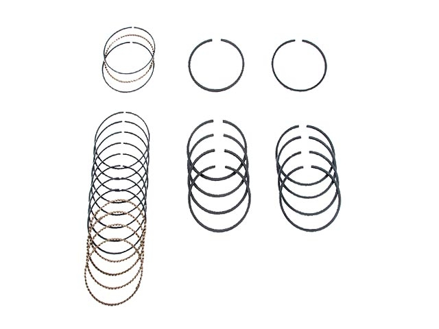 Audi Piston Ring Set > Audi 80 Quattro Engine Piston Ring Set