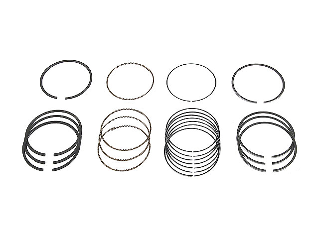 Audi Piston Ring Set > Audi A4 Engine Piston Ring Set