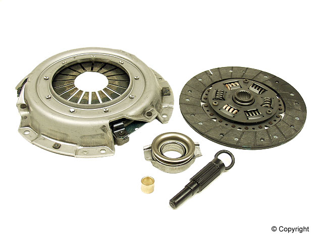 Nissan Stanza Clutch Kit > Nissan Stanza Clutch Kit
