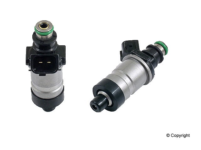 Acura CL Fuel Injector > Acura CL Fuel Injector