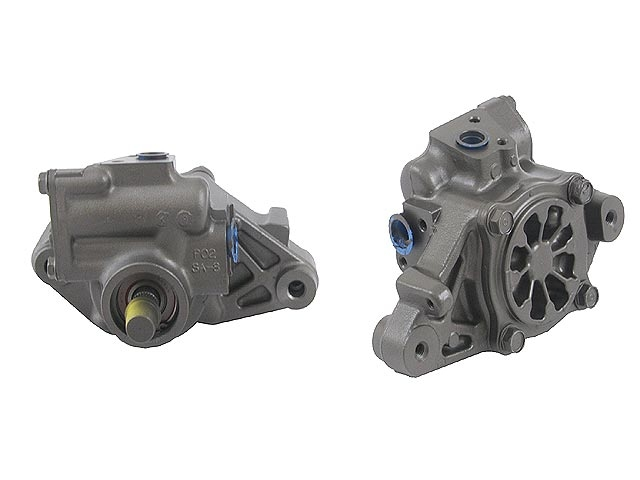Honda Civic Power Steering Pump > Honda Civic Del Sol Power Steering Pump