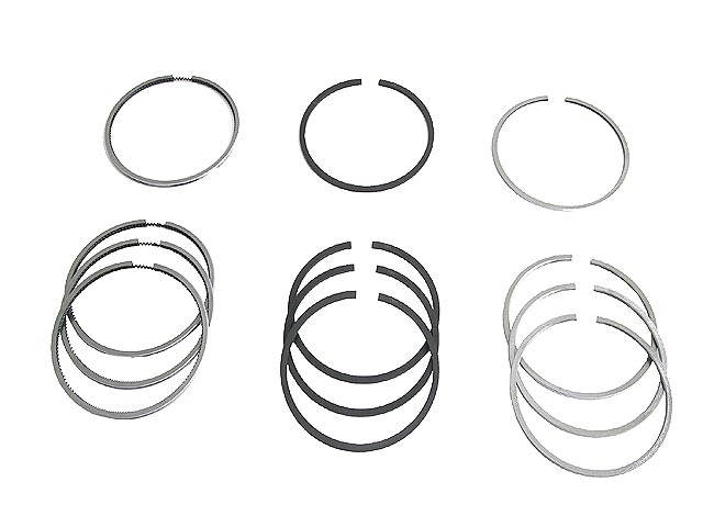Volkswagen Piston Ring Set > VW Jetta Engine Piston Ring Set