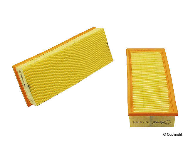 Volkswagen Quantum Air Filter > VW Quantum Air Filter
