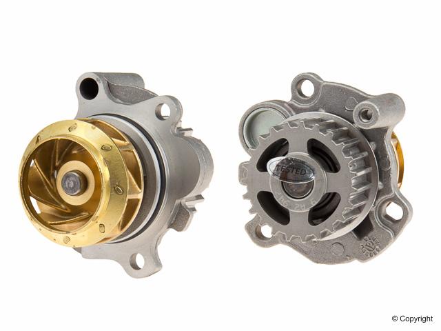Volkswagen Golf Water Pump > VW Golf Engine Water Pump
