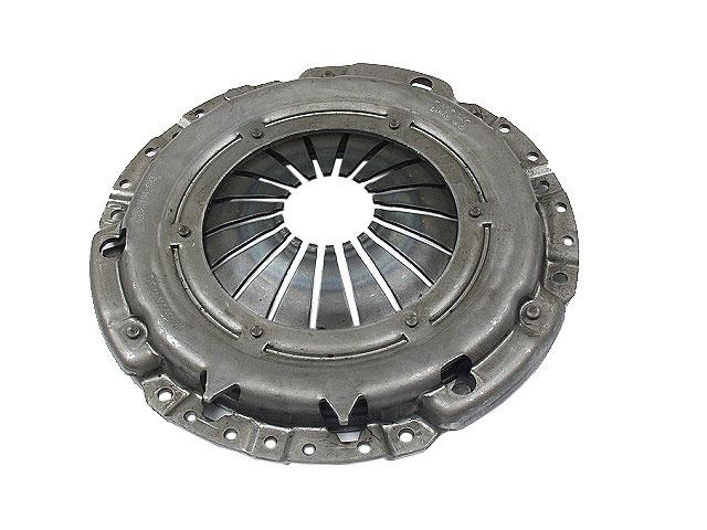 Volkswagen Pressure Plate > VW Jetta Clutch Pressure Plate