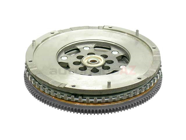 Audi Flywheel > Audi A4 Quattro Clutch Flywheel