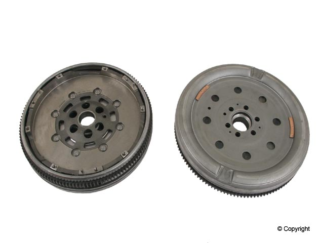 VW Flywheel > VW Golf Clutch Flywheel