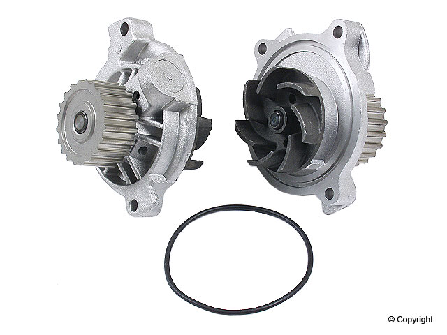 VW Eurovan Water Pump > VW EuroVan Engine Water Pump
