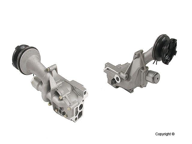 Audi A8 Oil Pump > Audi A8 Quattro Engine Oil Pump