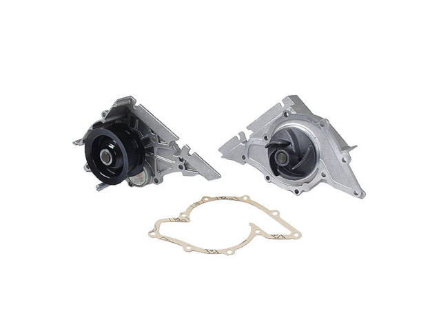 Audi A6 Water Pump > Audi A6 Quattro Engine Water Pump