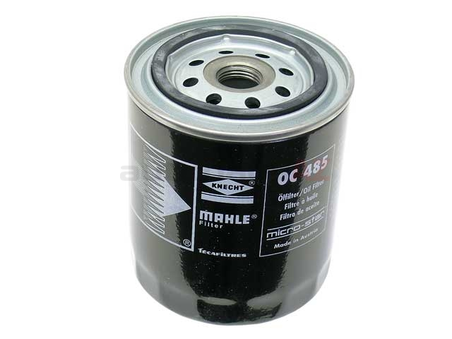 Audi Oil Filter > Audi A4 Engine Oil Filter