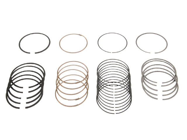 Audi Piston Ring Set > Audi Cabriolet Engine Piston Ring Set