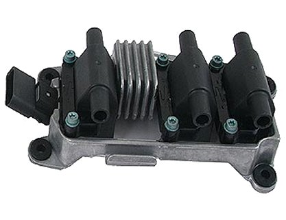 Audi A6 Ignition Coil > Audi A6 Quattro Ignition Coil