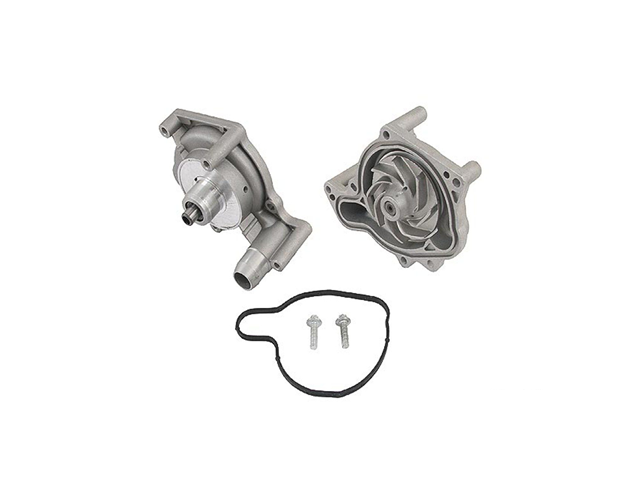 Audi S4 > Audi S4 Engine Water Pump