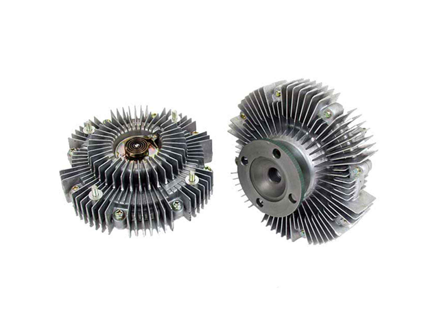 Toyota Tacoma Fan Clutch > Toyota Tacoma Engine Cooling Fan Clutch