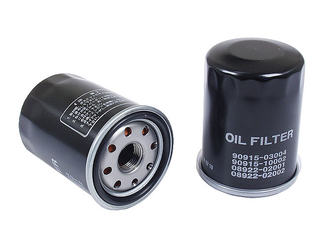 Infiniti G20 Oil Filter > Infiniti G20 Engine Oil Filter