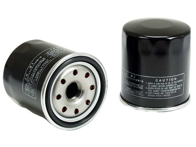 Lexus Oil Filter > Lexus SC300 Engine Oil Filter