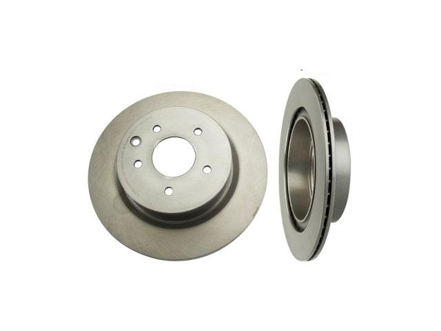 Infiniti M45 Brake Disc > Infiniti M45 Disc Brake Rotor
