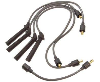 Saab Spark Plug Wires > Saab 900 Spark Plug Wire Set