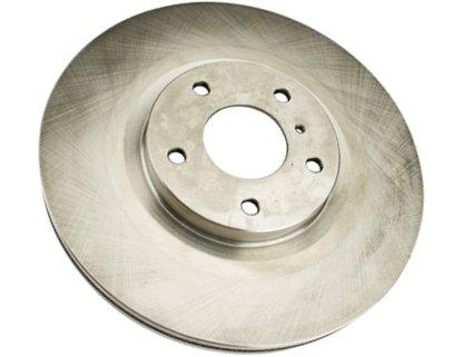 Nissan Brakes > Nissan 350Z Disc Brake Rotor