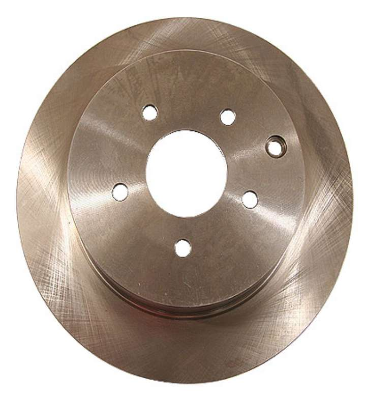 Nissan Murano Brake Disc > Nissan Murano Disc Brake Rotor