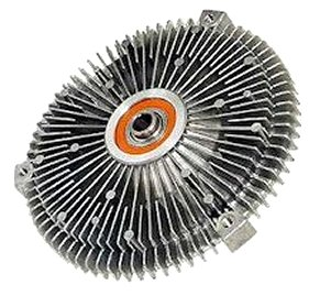 Mercedes 260E Fan Clutch > Mercedes 260E Engine Cooling Fan Clutch