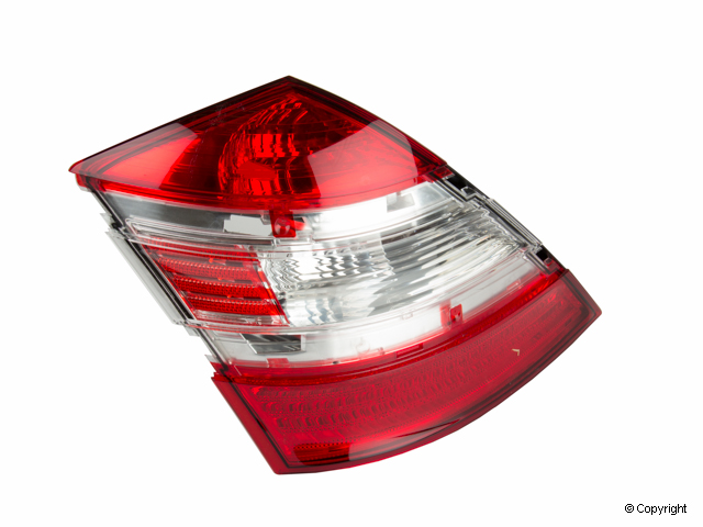 Mercedes S600 Tail Light > Mercedes S600 Tail Light
