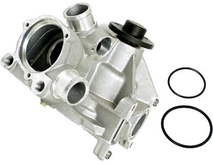 Mercedes 300SL Water Pump > Mercedes 300SL Engine Water Pump