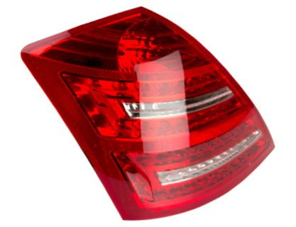Mercedes S55 Tail Light > Mercedes S550 Tail Light