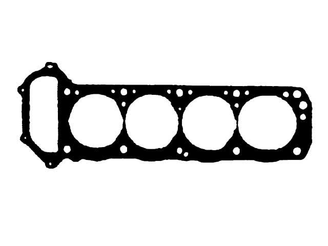Nissan Cylinder Head Gasket > Nissan D21 Engine Cylinder Head Gasket