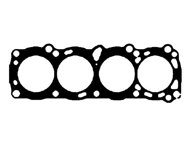 Nissan Pulsar Head Gasket > Nissan Pulsar Engine Cylinder Head Gasket