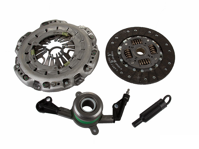 Mercedes C230 Clutch Kit > Mercedes C230 Clutch Kit