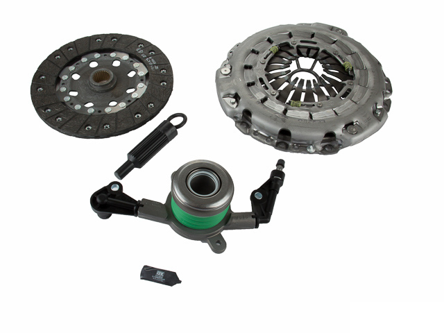 Mercedes Clutch Kit > Mercedes SLK230 Clutch Kit