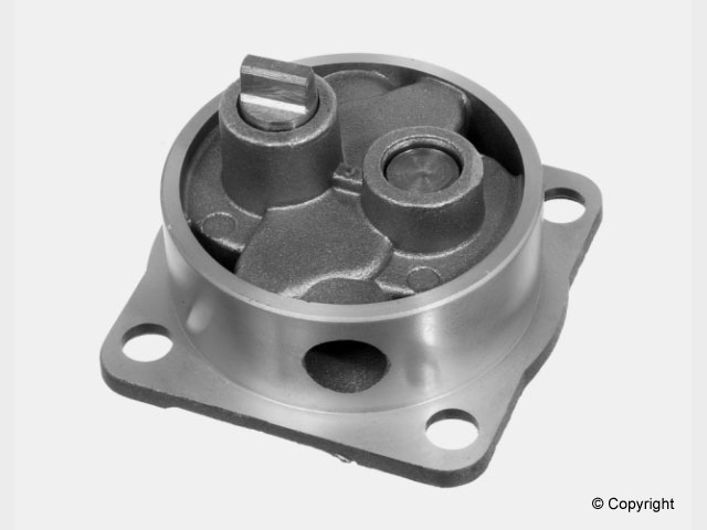 Volkswagen Thing Oil Pump > VW Thing Engine Oil Pump