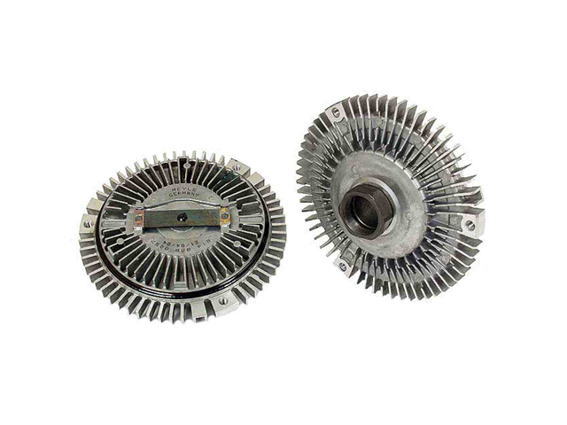 Mercedes C220 Fan Clutch > Mercedes C220 Engine Cooling Fan Clutch
